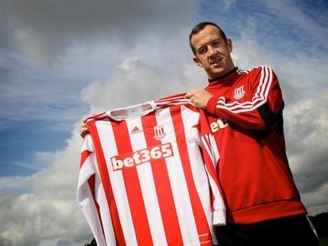 Charlie Adam (Stoke City)