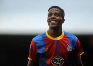 This Boys Special: Wilfried Zahas goal for Crystal Palace v Huddersfield