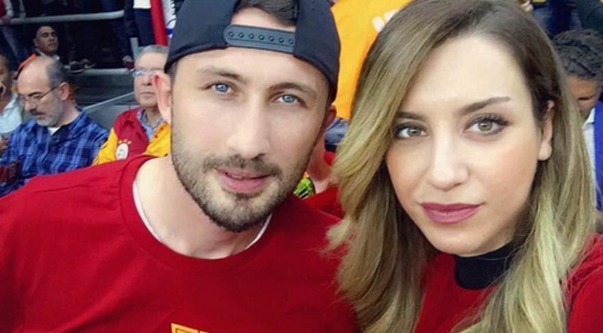 b24adc08fca9d Sabri'nin eşi Yağmur Sarıoğlu'dan açıklamalar - Sporx Galeri