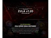 Zula'ya dev güncelleme - Karambit ve Tech-9 oyunda! Galerisi