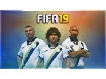 EA Sports, FIFA 19'un Ultimate Team Paketlerinin Oranlarının Önceden Belli Olacağını Açıkladı! Galerisi