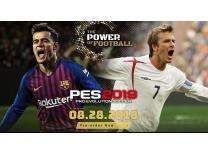PES2019'da Türkiye Süper Ligi de olacak! PES19 Ne zaman çıkıyor? Fiyatı ne kadar? Galerisi