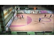 FIFA 19'a 5'e 5 yapabileceğiniz sokak futbol maçları geri geliyor! Galerisi