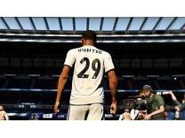 FIFA 19 ve Real Madrid arasında yapılan stratejik bir reklam! Galerisi