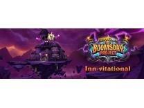 The Boomsday Project Inn-vitational turnuvası başlıyor! Galerisi