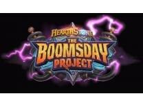 The Boomsday Project için ilk hafta desteleri! Galerisi