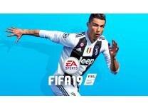 FIFA 19 kapak fotoğraflarını Juventus'lu Ronaldo ile güncelledi! Galerisi