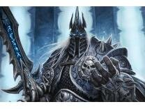 Frozen Throne haftası geliyor! Galerisi