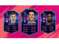 FIFA 19'da yeni transferlerden kurulu kadro! Ronaldo, Mahrez ve dahası.. Galerisi
