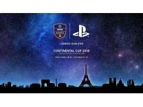 FIFA 19 Continental Cup'ın sponsoru Playstation! Galerisi
