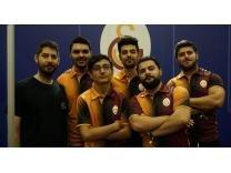 Galatasaray'dan yeni transfer! Galerisi