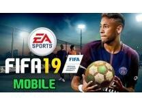 FIFA Mobile fragmanı çıktı! İşte oyundan ilk görüntüler! Galerisi