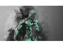 Overwatch League'deki en iyi 5 Genji oyuncusu! Galerisi