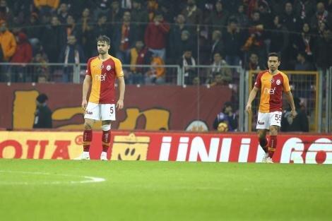 Galatasaray'daki düşüşün 7 nedeni