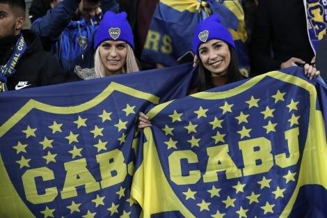 River Plate - Boca Juniors maçı öncesi cümbüş var!