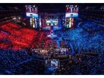Dünyanın en iyi 20 League of Legends takımı! Galerisi