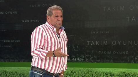 Erman Toroğlu'ndan Galatasaray yorumu