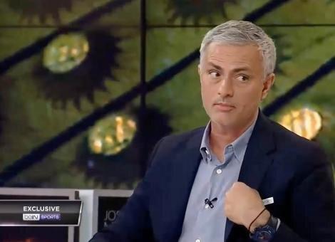 Jose Mourinho'dan gündem olacak sözler
