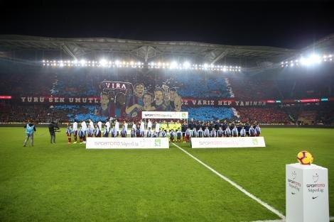 Rıdvan Dilmen'den Trabzonspor-Başakşehir değerlendirmesi