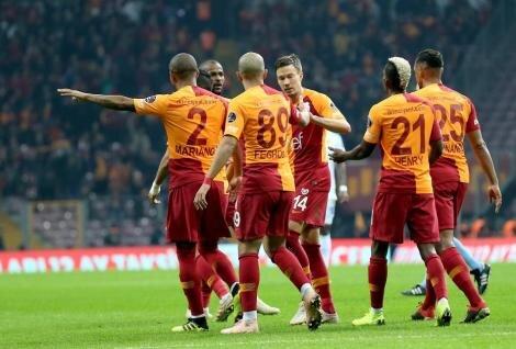 Sinan Engin'den Galatasaray yorumu!