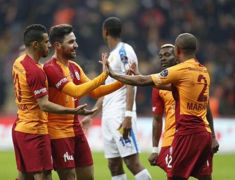 Rıdvan Dilmen'den Galatasaray - Ankaragücü yorumları