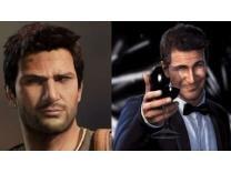 Oyun karakterlerinin 10 yıl içindeki değişimi Galerisi