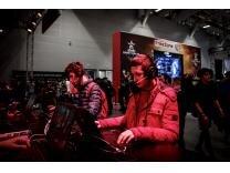 Gaming İstanbul 2019 Galerisi