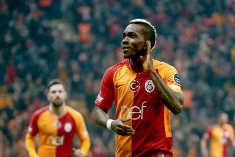 Henry Onyekuru: 'Siz anlaşın, ben Galatasaray'da kalırım'