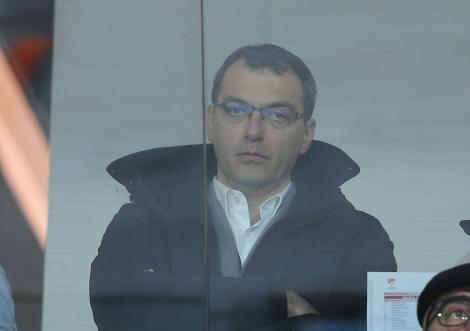 Başakşehir - Bursaspor maçına kar engeli!
