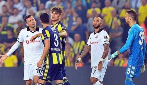 Beşiktaş - Fenerbahçe derbisi öncesi iddialı açıklamalar