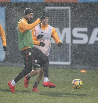 Galatasaray idman - 23 Şubat