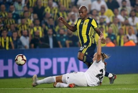 Beşiktaş-Fenerbahçe derbisi için yazar yorumları!