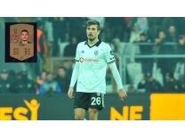 FIFA 19'da Süper Lig'in en iyi futbolcuları-İşte sıralama! Galerisi