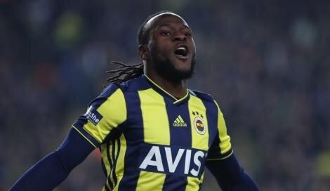 Fenerbahçe'nin yeni dinamosu; Victor Moses!