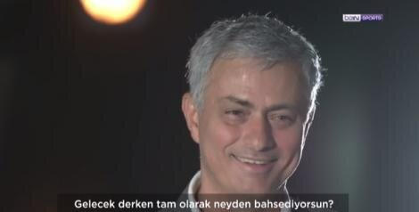 Jose Mourinho'dan Devler Ligi şifresi, Sneijder ve Mbappe açıklaması