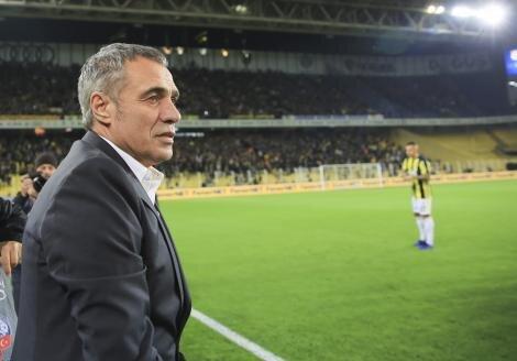 Fenerbahçe, yeni forveti için atağa kalktı!