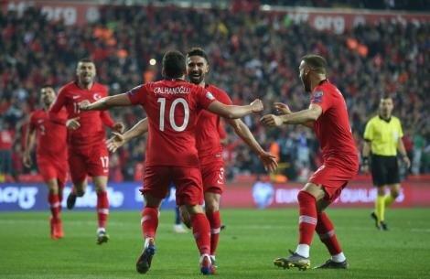 Spor yazarlarından Türkiye-Moldova yorumu!