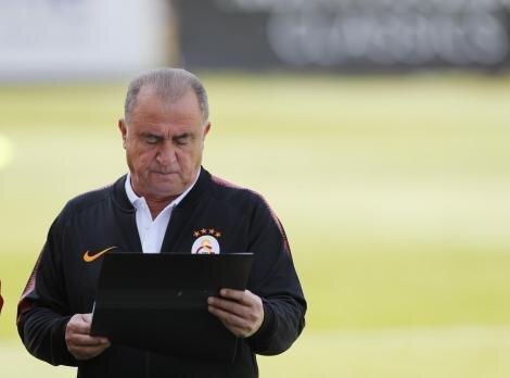 Galatasaray idman - 23 Nisan