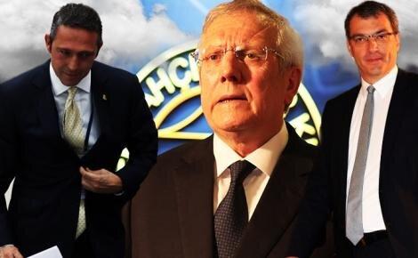 Serdar Ali Çelikler: 'Ya Yanal ol ya da bırak git hocam'