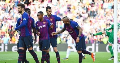Barcelona'da son şansını kullanan 4  isim!