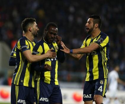 Serdar Ali Çelikler'den Fenerbahçe yorumu!