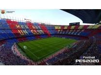 PES 2020'de Stadyumlar Nasıl Görünüyor? Galerisi