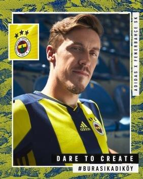 Fenerbahçe'nin 2019/2020 sezonu formaları
