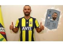 Süper Lig'e transfer olan futbolcuların FIFA 19 sıralaması! Galerisi