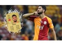 FIFA 20'de Süper Lig'in en iyi futbolcuları kimler oldu? - İşte sıralama! Galerisi