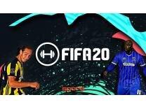 FIFA 20'nin en güçlü 20 futbolcusu! Galerisi