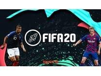 FIFA 20'de en yüksek potansiyele sahip 20 oyuncu! Galerisi