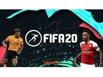 FIFA 20'nin en hızlı 20 oyuncusu! Galerisi