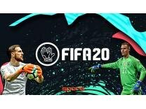 FIFA 20'de en iyi 20 kaleci! Galerisi