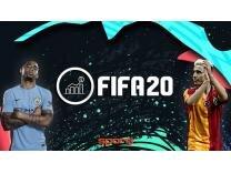 FIFA 20'de fiyat-performansı en iyi 20 hücum oyuncusu! Galerisi